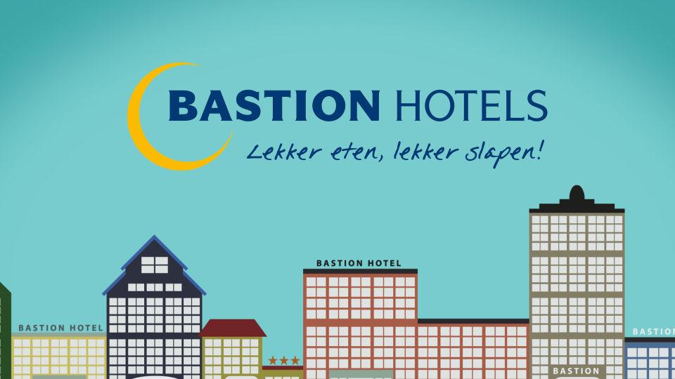 Bastion Hotels | animatie