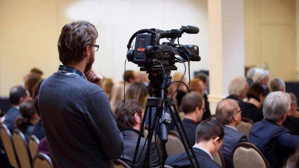 Eurogas | Videoregistratie