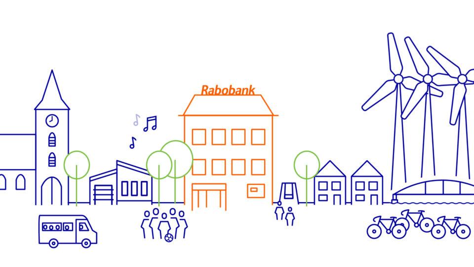 Rabobank | Animatie coöperatiefonds