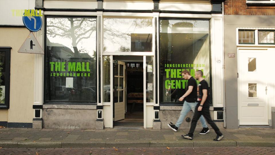 Promotiefilm   The Mall Gorinchem