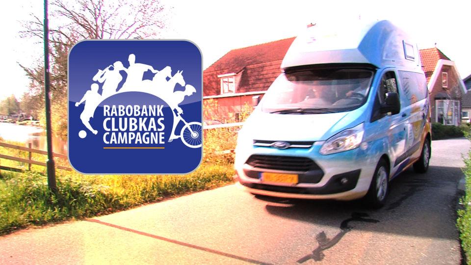 Rabobank Clubkas Roadshow