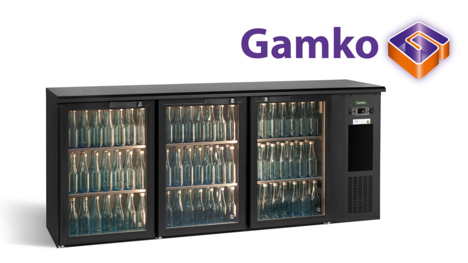Gamko | Productfilm