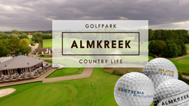 Golfpark Almkreek   promotiefilm