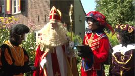 Sinterklaas film   Videomontage