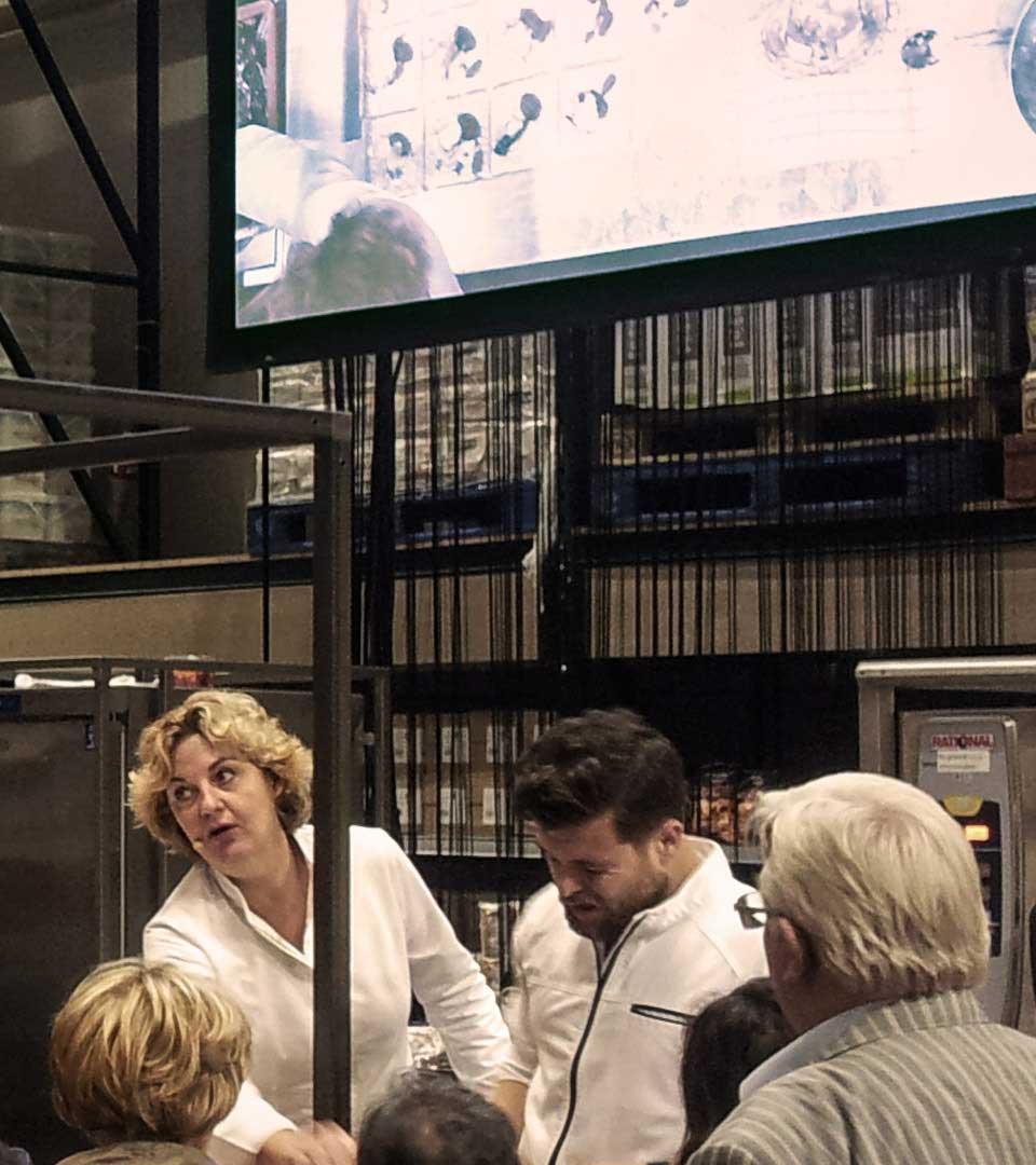 Sligro Den Haag | AV techniek